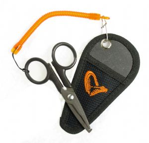 Savage Gear Scissors